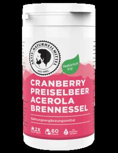 Cranberry-Preiselbeer-Acero...