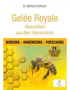 Gelee Royale - Gesundheit...